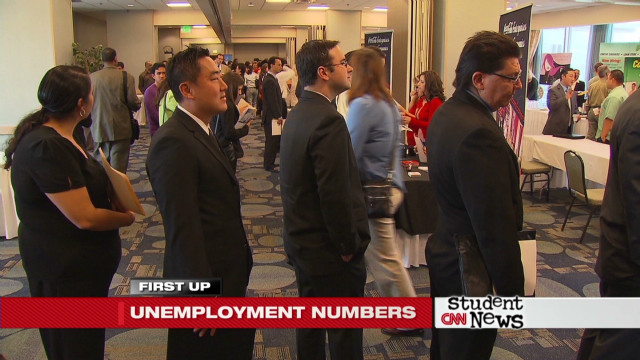 CNN Student News - 10/8/12