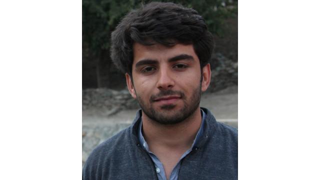 Mujib Mashal