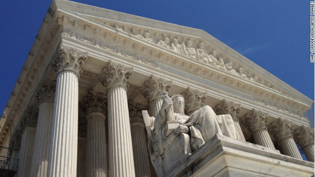 A case challenging aggregate limits on individual campaign donations will go before the Supreme Court on October 8.