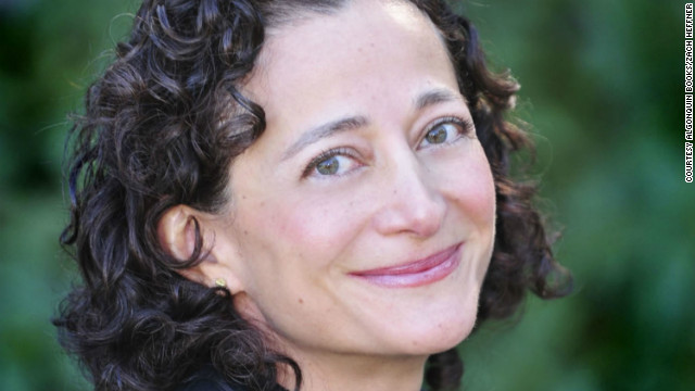 """California chef Donia Bijan is author of """"Maman's Homesick Pie: A Persian Heart in an American Kitchen."""""""