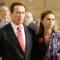 splits Arnold Schwarzenegger and Maria Shriver hrz