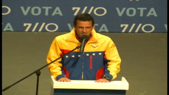 Hernandez Capriles defeat _00003512