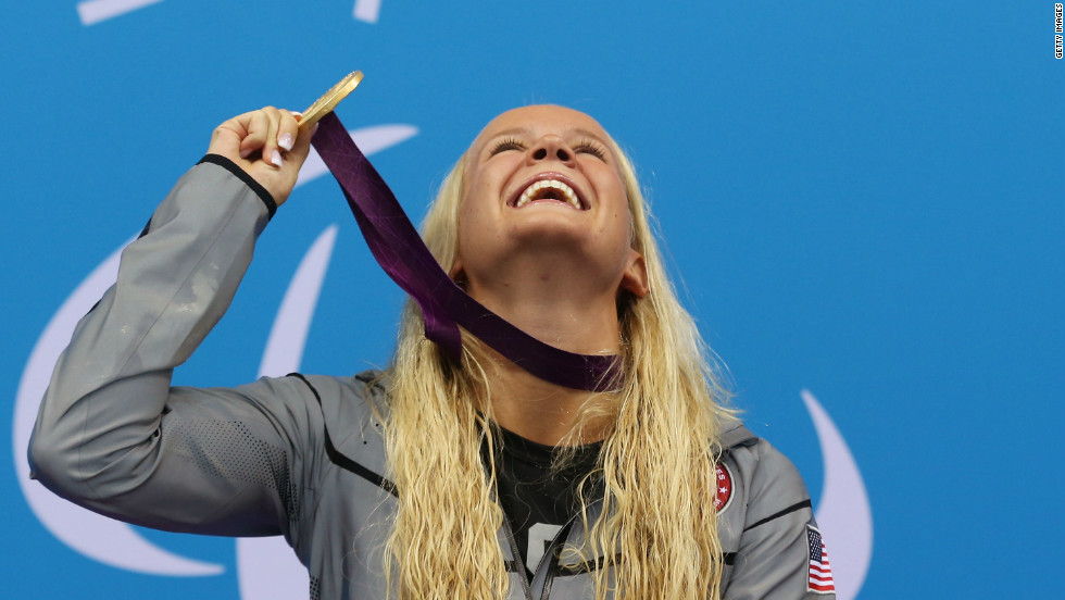 The Minnesota native says winning a gold medal felt like the end of what had been a long journey.