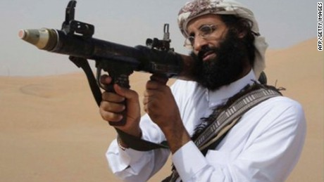 Anwar al-Awlaki's influence on terrorism