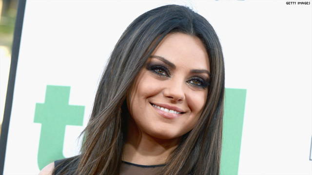 "Mila Kunis will serve as an executive producer for  ""Meridian Hills."""