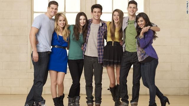"ABC Family's ""The Secret Life of an American Teenager"" will air the first of its final 12 episodes beginning in March."