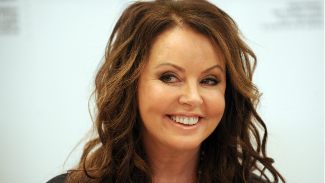 Singer Sarah Brightman talks about preparing to fly to the International Space Station.