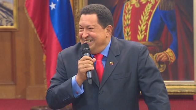 pkg newton venezuela chavez mandate_00003701