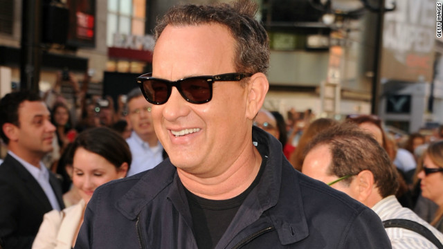 """Tom Hanks narrates National Geographic Channels """"Killing Lincoln."""""""
