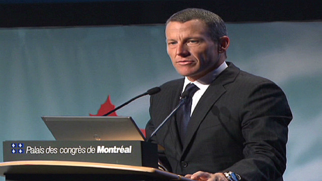 Cycling: Armstrong damned by report