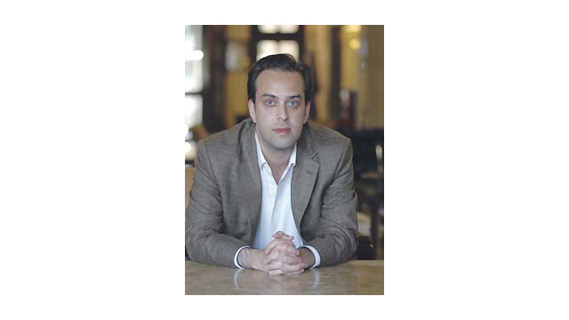 Barak M. Seener
