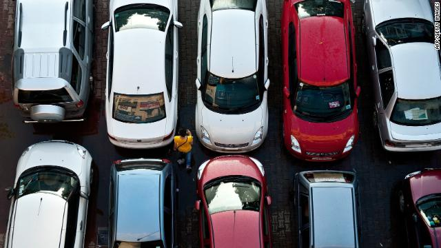 Your car can be deadly, even when parked