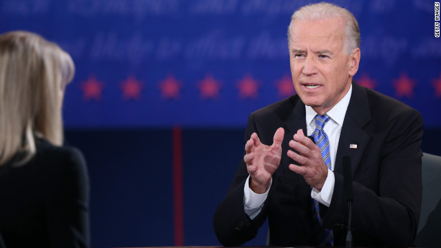 No Medicare voucher program, Biden vows