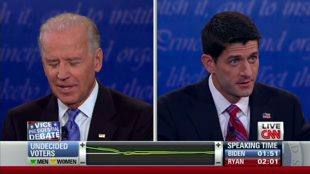 Biden: A bunch of 'malarkey'