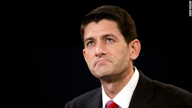 Ryan: Romney cares about 100%