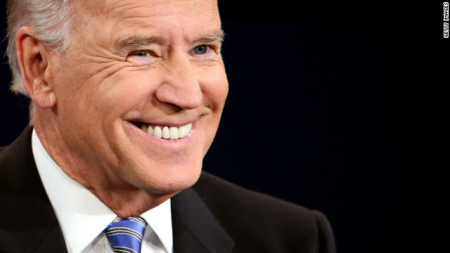 Vice President Joe Biden will be part of a funny summit on the hit NBC show.