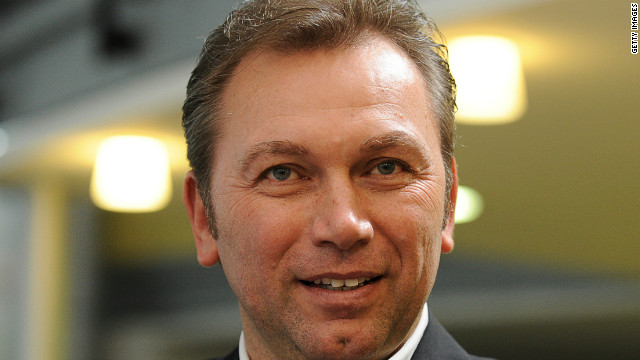 Johan Bruyneel has left RadioShack just two days after the publication of the USADA report into Lance Armstrong and doping.