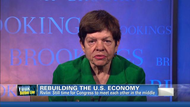 Tackling U.S.'s runaway debt