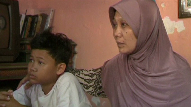 Bali bombing widow: Stop acting stupid