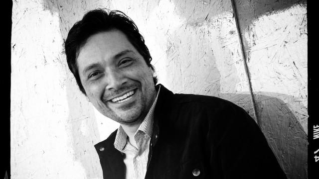 Richard Koci Hernandez