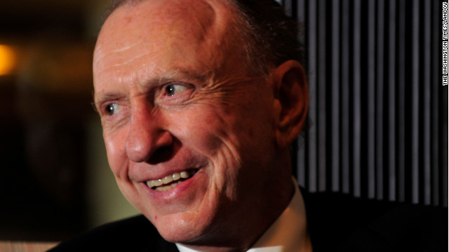 Former Sen. Arlen Specter from Pennsylvania died Sunday.