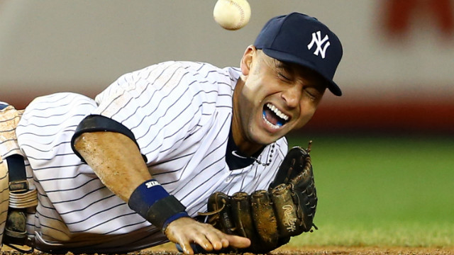 Derek Jeter to retire after 2014