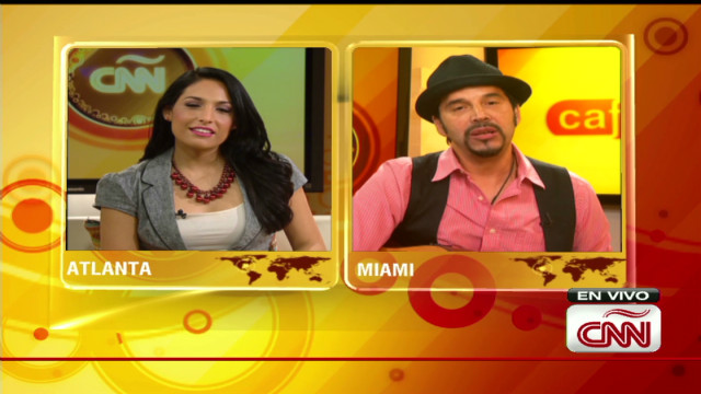 Elsten Torres en Café CNN_00011012