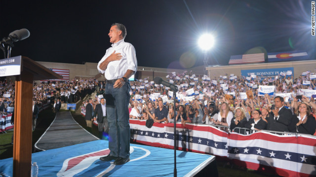 Romney tax plan depends on Congress