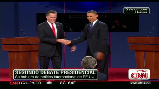 CAFE Previo al segundo debate por la presidencia_00031018