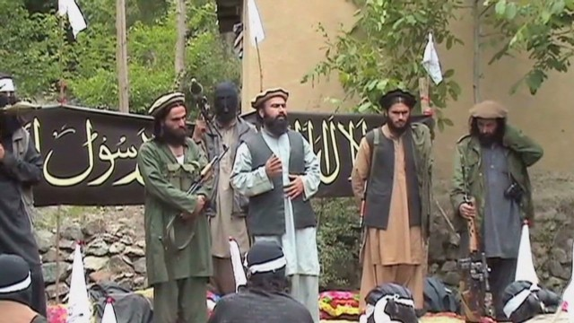 2012: History of Pakistani Taliban