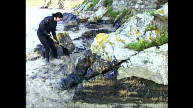 Trial in Spain oil spill, a decade on