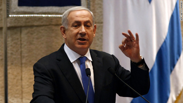 Israel mending fences with Obama
