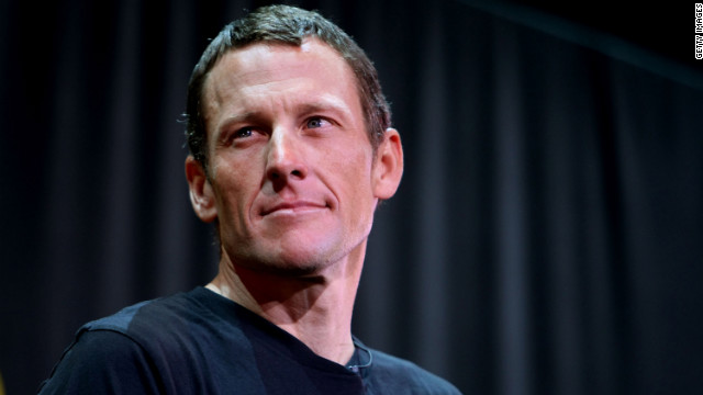 Nike severs ties with Lance Armstrong