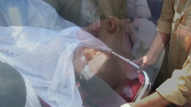 Malala shooting: An eye opener?