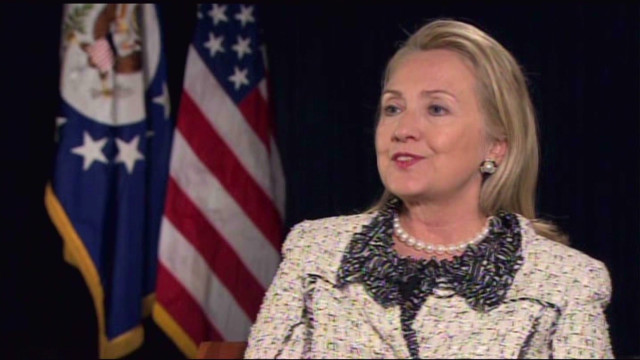 exp Secretary Clinton on Benghazi attack_00002001