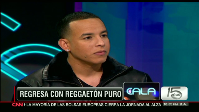 cala daddy yankee interview_00031003