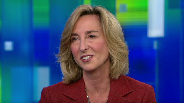 Healey: Dems distracting from issues