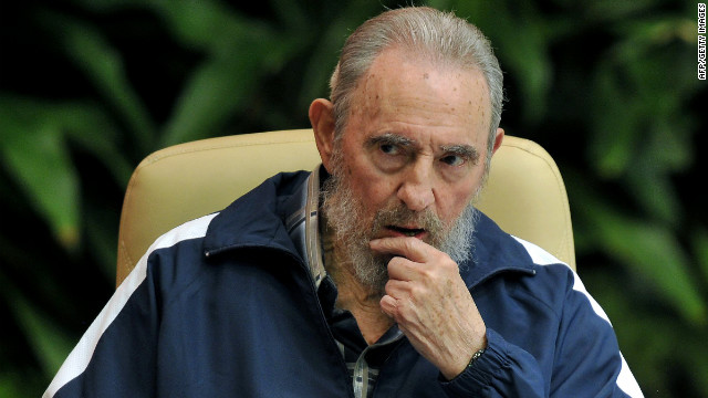 Long-time Cuban president Fidel Castro was forced to step down following a still-undisclosed intestinal illness in 2006.