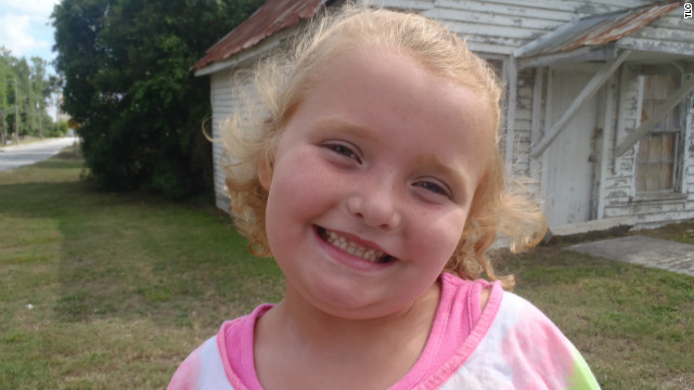 "Alana ""Honey Boo Boo"" Thompson and her family will take on cast members from ""Cake Boss"" on ""Family Feud."""
