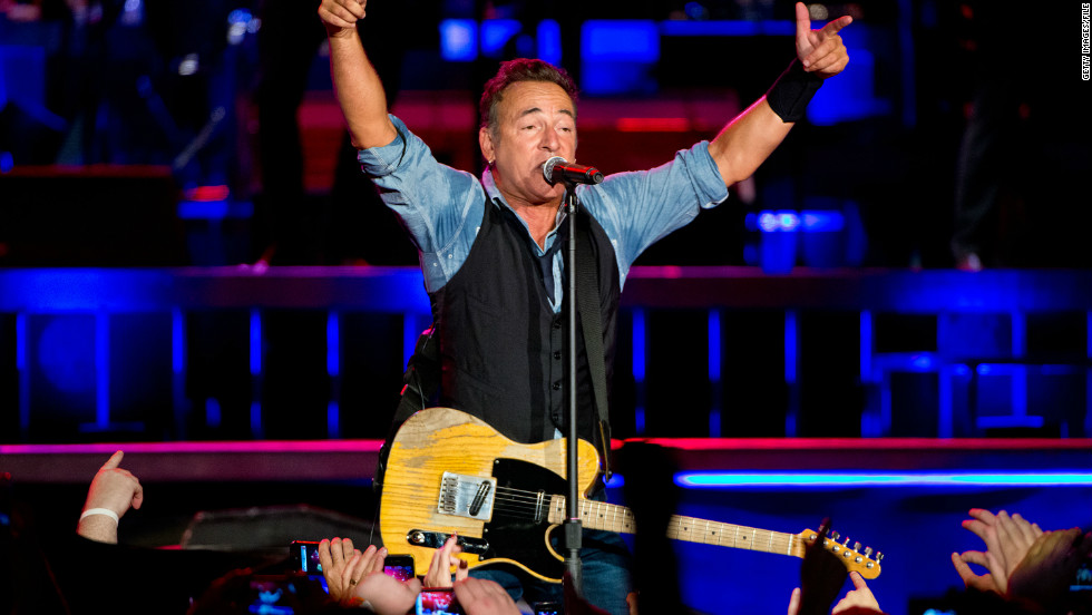 "A star-studded lineup will perform at Madison Square Garden on Wednesday to raise funds for <a href=""http://www.121212concert.org/"" target=""_blank"">Superstorm Sandy relief</a>. Bruce Springsteen, The Rolling Stones, Eric Clapton and Alicia Keys are some of the artists slated to take the stage."