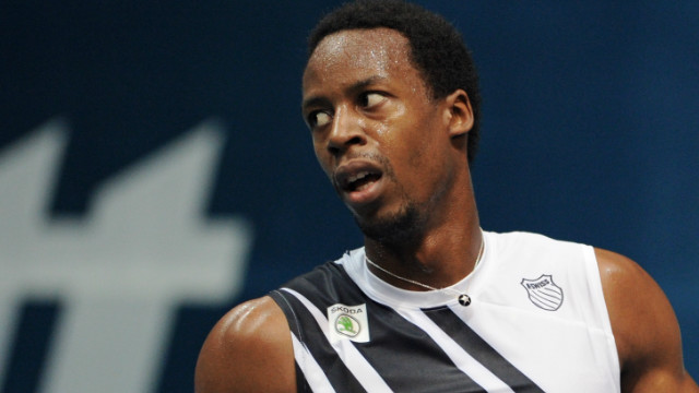 Gael Monfils will not compete again until 2013 after enduring year plagued with injury.