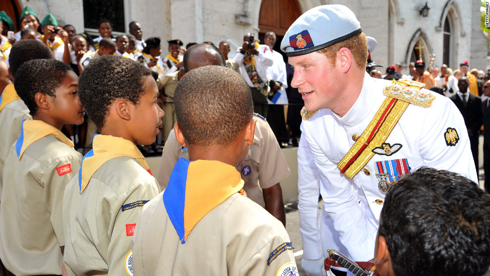 161: The number of countries with Boy Scout organizations, as of 2010.