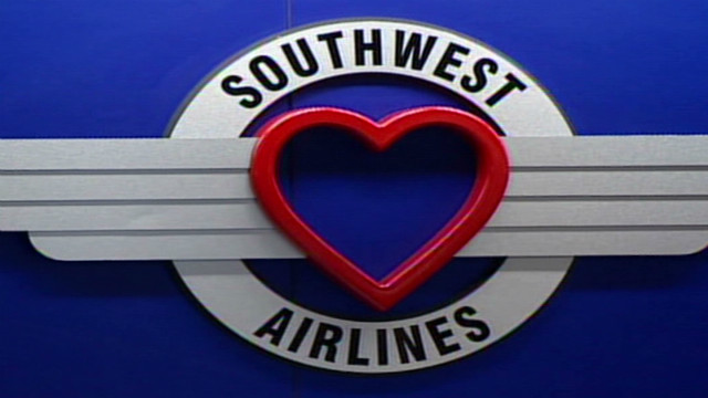 Southwest Airlines looks toward future