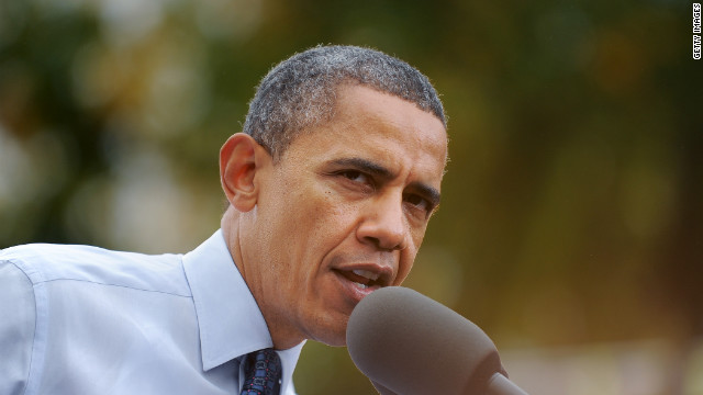 Obama's evolving language on al Qaeda