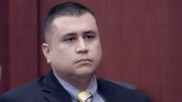 Zimmerman's attorney speaks about case