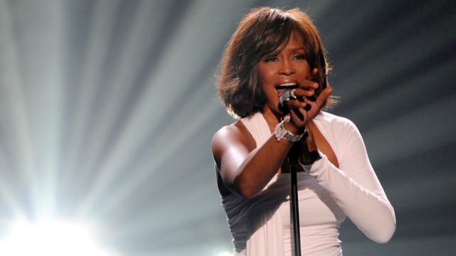 Perry: The night Whitney Houston died
