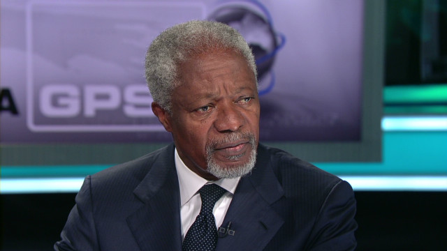 exp Kofi Annan on intervening in Syria_00002001