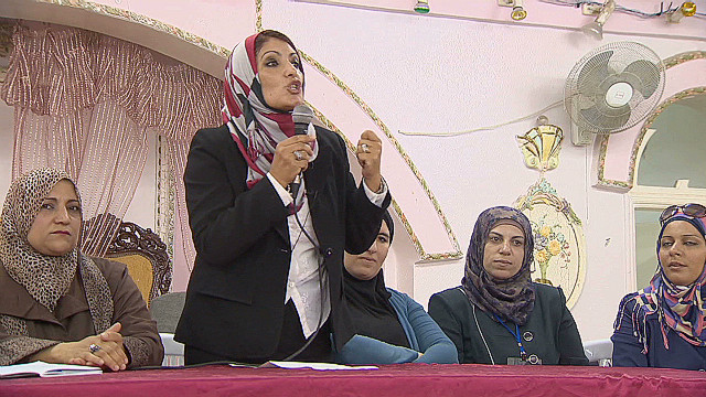 sidner palestine womens party_00000521
