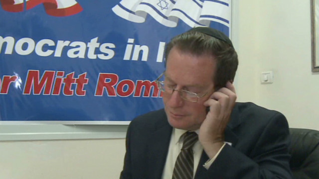 Can Israelis sway U.S. election?