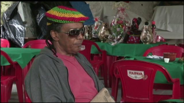 Brazil's African communities